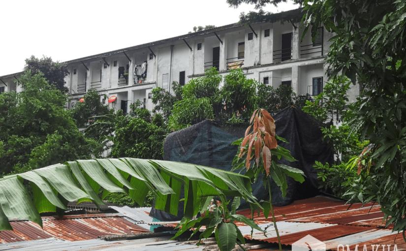 Phuket – Between slums and five star resorts